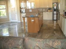 decoration marble floor tile with rainforest green kitchen floor