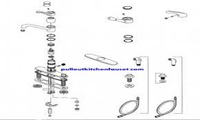 repair delta kitchen faucet leak faucet ideas