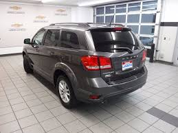 2017 used dodge journey sxt fwd at landers serving little rock