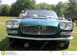 classic maserati sebring classic maserati sports cars editorial image image 41254050