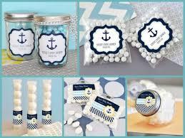 nautical baby shower decorations nautical baby shower favors oxsvitation