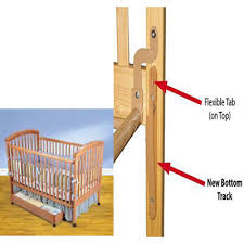 Simplicity Convertible Crib 400 000 Simplicity Drop Side Cribs Recalled By Retailers Due To