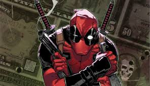 like deadpool before it the the unlikely origins of deadpool the x character who