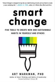 Barnes And Noble Forum San Antonio Smart Change Five Tools To Create New And Sustainable Habits In