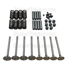 valve train kit ihs3315