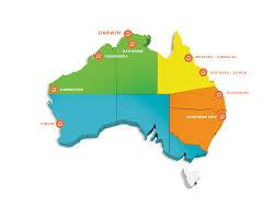 aus maps australia mangoes australia australian map mangoes australia