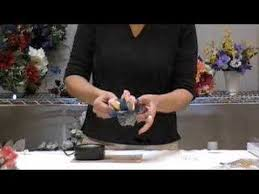 Cheap Corsages For Prom How To Make A Prom Corsage Youtube