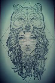side of head tattoo best 25 indian head tattoo ideas on pinterest native american