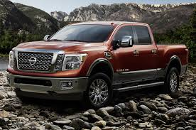 nissan titan xd problems 2016 nissan titan xd platinum reserve review