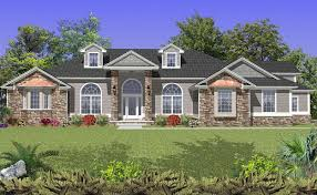 Large Ranch Floor Plans 60 Awesome Large Ranch Style Home Plans House Floor Plans