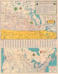 Map Of Canada And United States by Road Map Of Saskatchewan And Manitoba Highway Map Of Southern