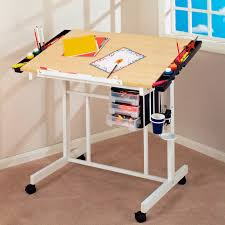 Walmart Drafting Table Drawing Table For Studio Designs Deluxe Rolling Drafting