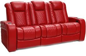 Theater Sofa Recliner Seatcraft Anthem Home Theater Sectional 4seating