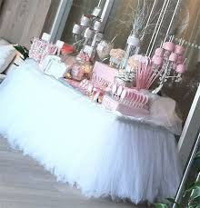 Gourmet Table Skirts Candy Candy Candy Table By The Candy Brigade Created For Tiffany
