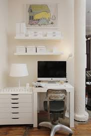 Unique Desks For Small Spaces 57 Cool Small Home Office Unique Home Office Ideas For Small Space