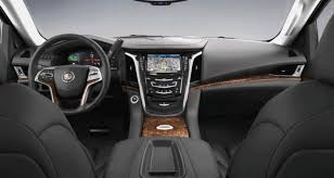 2015 cadillac escalade esv interior fleetway car rental cadillac escalade esv