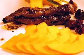 cuisiner aiguillettes de canard recette d aiguillettes de canard au melon et aux épices anis