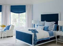 bedroom extraordinary blue and white bedrooms ideas as well as