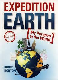 amazon com expedition earth my passport to world 9781932786446