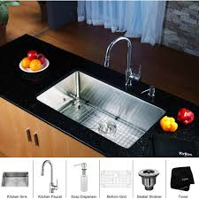 discount kitchen sinks and faucets kitchen faucets sears