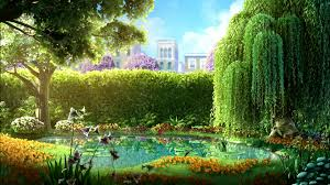 Most Beautiful Gardens In The World by Most Beautiful Flower Garden In The World