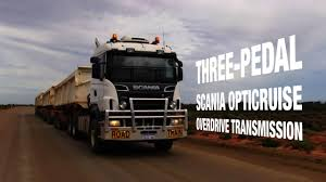 scania wins over australian mining drivers scania group