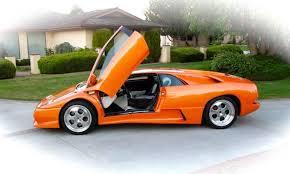 lamborghini diablo kit car for 48 900 is this 2000 lamborghini diablo replica an deal
