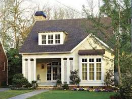 small style homes size or the craftmanship and quality of the achitecture