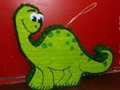 dinosaur pinata piñatas de forma de dinosaurios personajes y 380 00