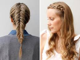hair desings with plated hair 11 beautiful braids for short hair more com