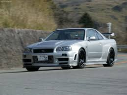 cars nissan skyline nismo nissan skyline r34 gtr z tune 2005 pictures information