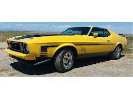 colorado mustang 1973 ford mustang mach 1 mustang 1 in and