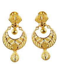 earrings gold design stylish gold earrings for women design stud earrings