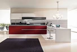 modern kitchen design with italian themes home decors homedecors modern kitchen design
