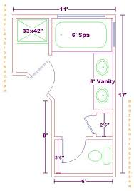 design bathroom floor plan master bathroom design plans inspiring exemplary small master