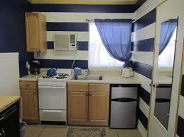 vacation rental with kitchen