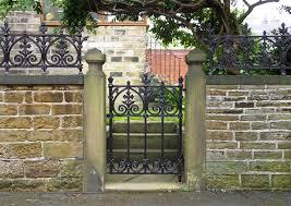 terrace garden gates and fences jbeedesigns outdoor