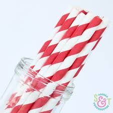 paper straws paper straws angled stripe jen s favorite cookies