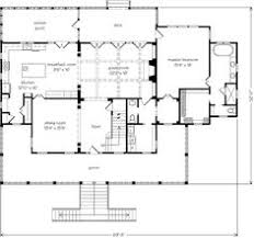 Simple Colonial House Plans Montage Residences Palmetto Bluff Residences Floor Plans