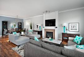 Turquoise Living Room Decor Furniture Best Turquoise Living Room Décor For Smart Interior