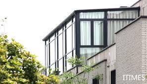 Sunroom Roof Flat Roof Style Sunroom Itimes