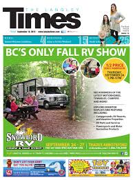 nissan armada kijiji calgary langley times september 18 2015 by black press issuu