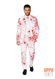 men u0027s opposuits bloody suit