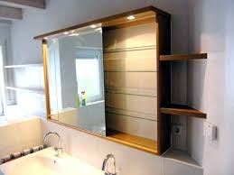 bathroom mirror cabinet with lighting beautiful ideas bathroom mirror with cabinet bathroom cabinets with mirror modern
