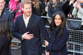 meghan harry royal wedding watch an insider s guide to the secret planning of