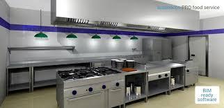 commercial kitchen designers commercial kitchen design 3d