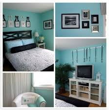 bedroom ideas for teenage girls vintage vintage blue bedroom ideas for teenage girls with medium sized