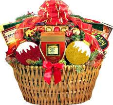 christmas food gift baskets christmas party gift basket