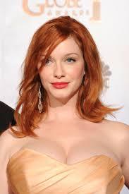 invierno 2016 color de pelo rojo de tendencia lookcabellos com peinados 2015 2016 consejos para cuidar el pelo