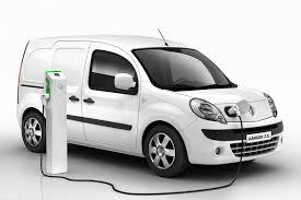 renault electric renault kangoo ze van getting big boost to range to 120